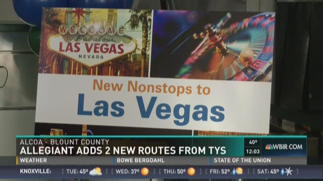 American Cities with Direct Flights to Las Vegas - Hopper