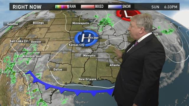 Frost possible in Northeast Tenn. counties overnight