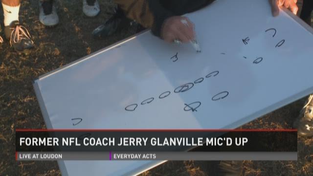 Jerry Glanville breaks down Bama