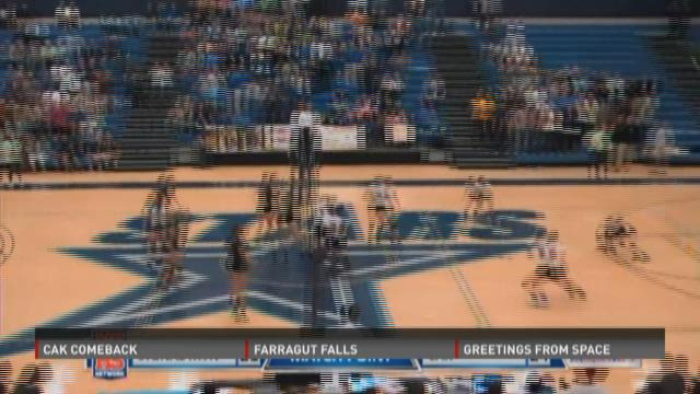 Webb and CAK win state in volleyball