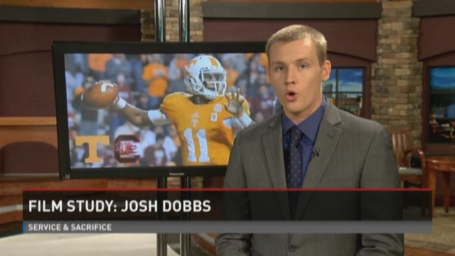 Film Study: Josh Dobbs