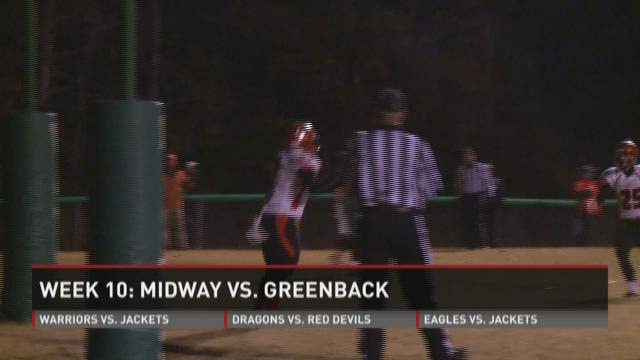 Midway v Greenback