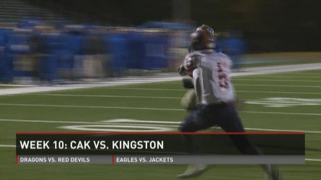 CAK v Kingston