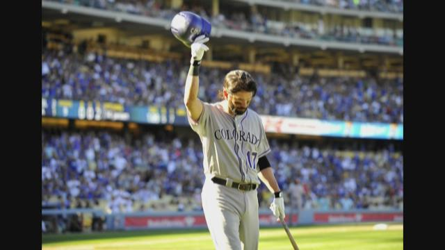 HomeGrown: Todd Helton