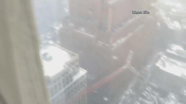 NYC crane collapse