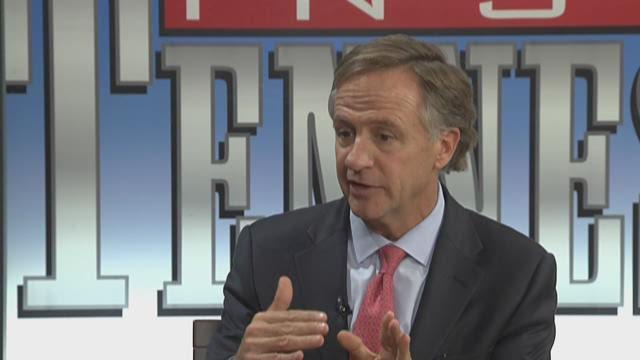 Inside TN: Bill Haslam, Part 2