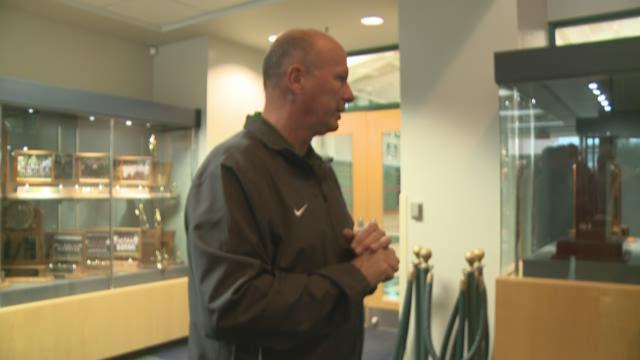 Dave Meske talks about Andrew Craig