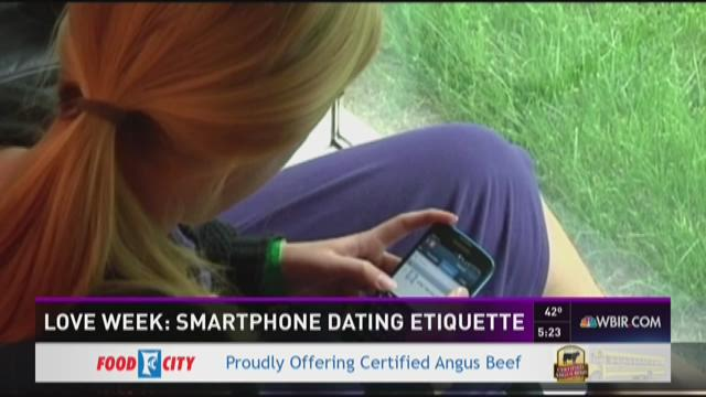 Better relationships through smartphones