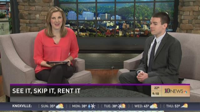 See It, Skip It, Rent It