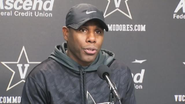 Derek Mason Team out East