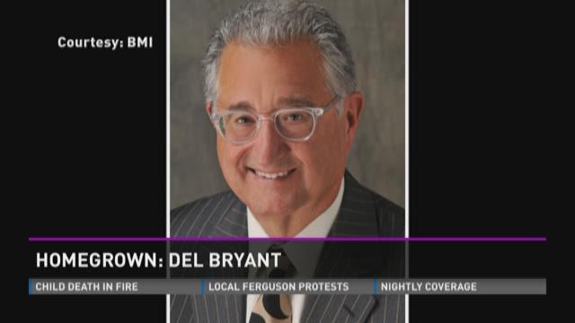 Homegrown: Del Bryant
