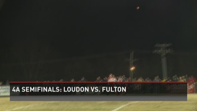 Fulton 56, Loudon 7