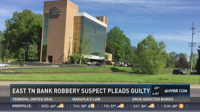 Plea: Extortion scheme included elaborate plots, stalking, masks