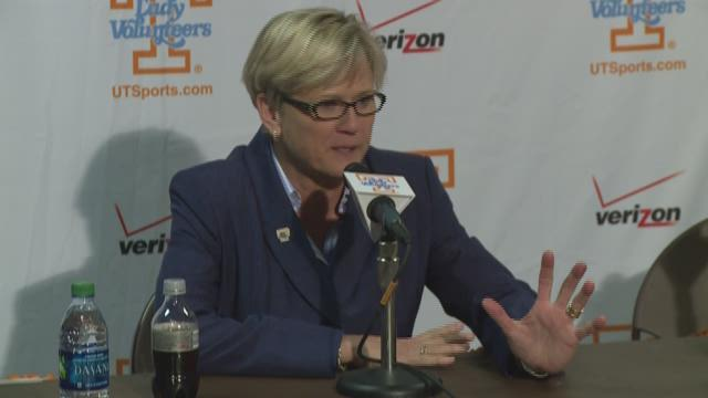 Warlick on win: 'Awesome!'