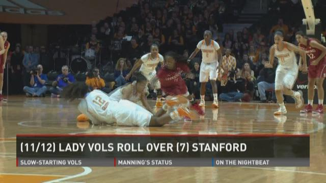 Tennessee 59,  Stanford  40 (Final)