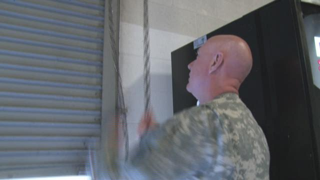 TN National Guard soldiers return home