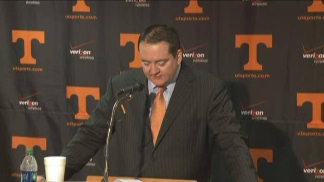 Tyndall following win over Mercer