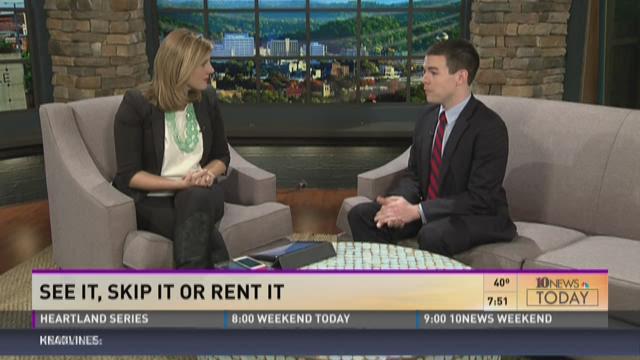 See It, Skip It, or Rent It