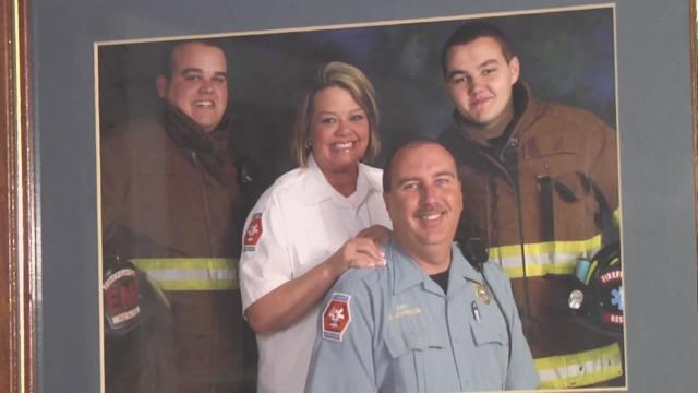 McMinn EMT brought back to life