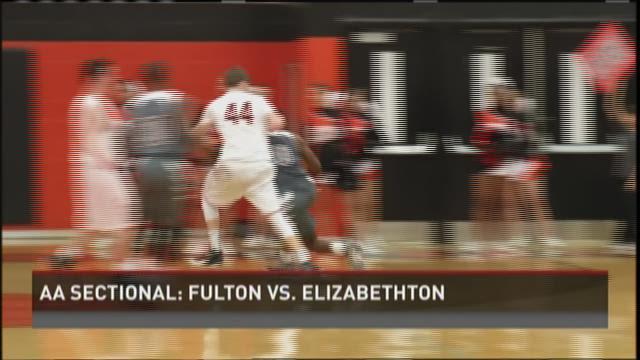 Fulton vs Elizabethton