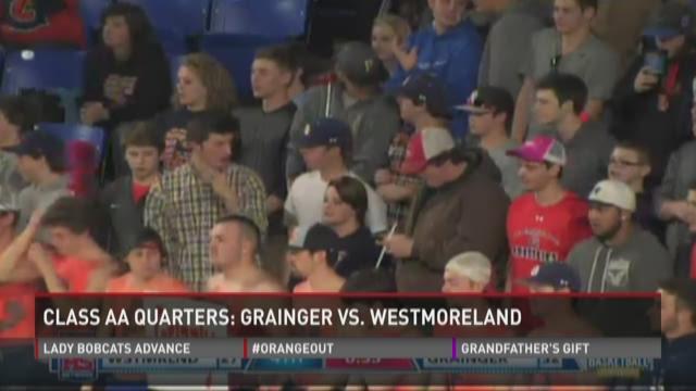 Grainger vs Westmoreland