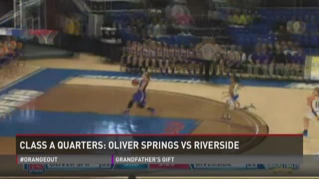 Oliver Springs vs Riverside
