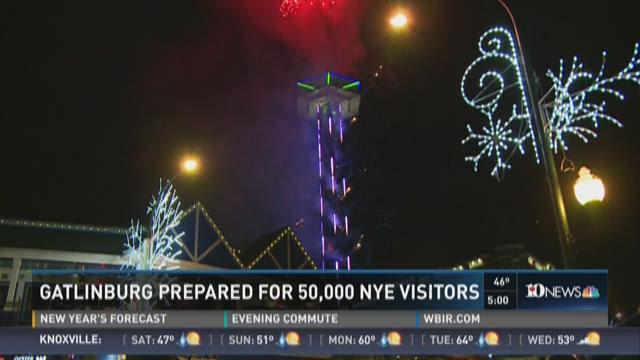 wbir.com   Gatlinburg preparing for 29th New Year's Eve event