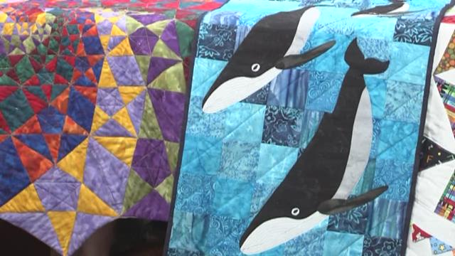 wbir.com | Smoky Mountain Quilters to host annual quilt Show : smoky mountain quilt show - Adamdwight.com
