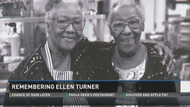 Remembering Ellen Turner