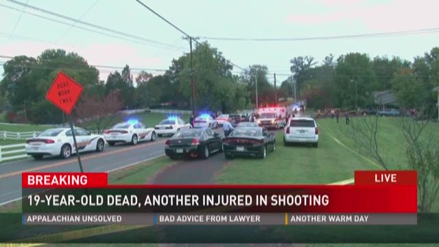 19-year-old dead, another injured in shooting