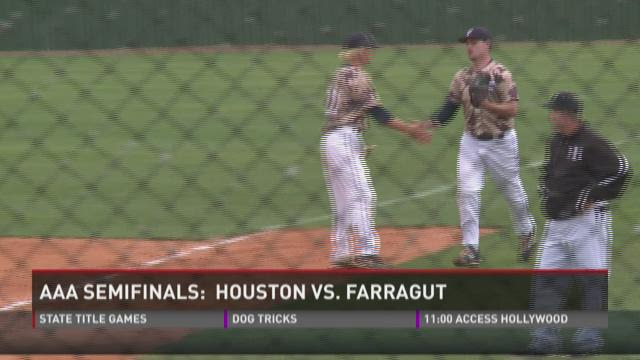 Farragut returns to championship game