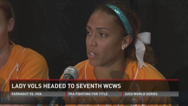 Lady Vols going to OKC