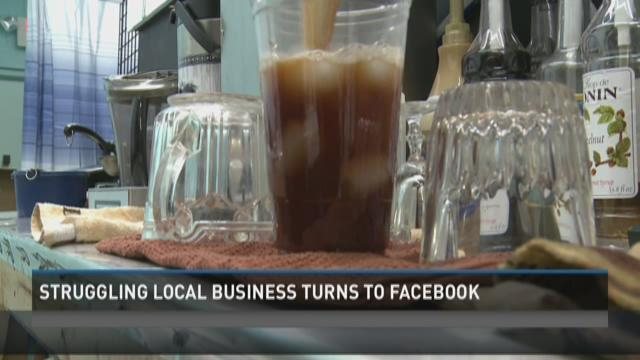 Struggling East Tenn. coffee shop turns to Facebook for help