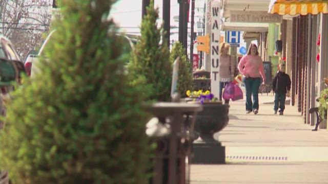 Business owners say local businesses are backbone
