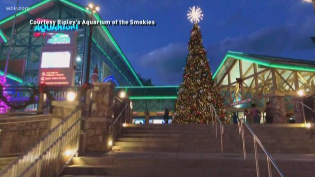 Hometown Spotlight: Gatlinburg Christmas