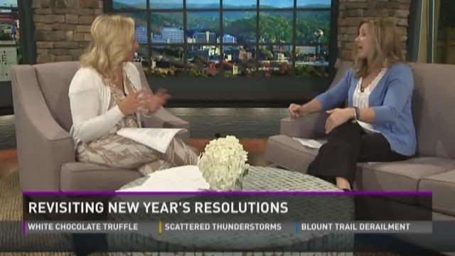Revisiting New Year's Resolutions