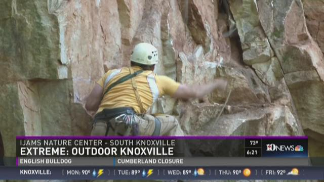 Extreme Week Outdoor Knoxville