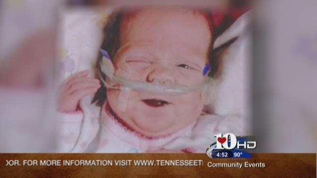 Friends of Tennessee babies with special needs