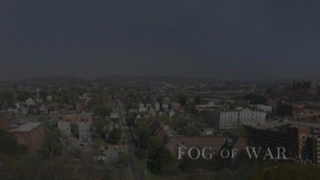 The Fog of War - Part 2