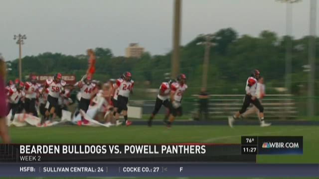 Bearden vs. Powell