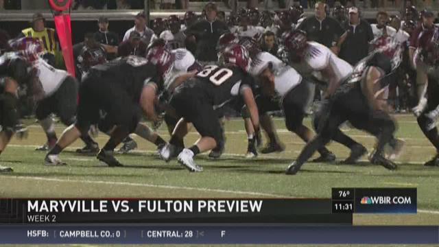 PrepXtra previews Maryville vs. Fulton