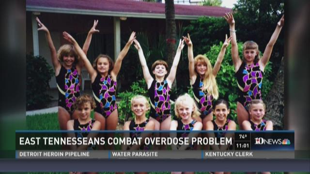 East Tennesseans combat overdose problem