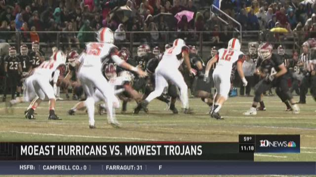 Morristown West shuts out Morristown East