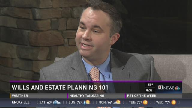 Legal Lowdown: Estate Planning