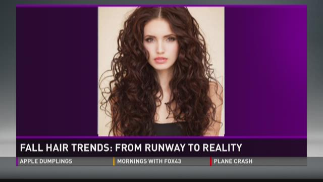 Fall Hair Trends: From Runway To Reality