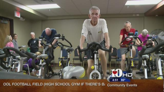 YMCA offers class for Parkinson's Patients