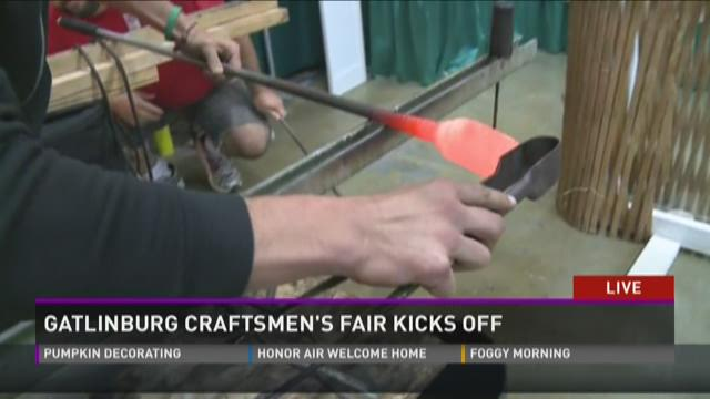 Craftmen's Fair