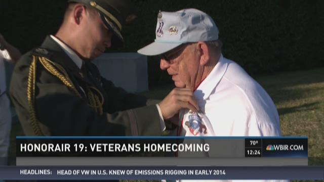 HonorAir 19: A Proper Homecoming