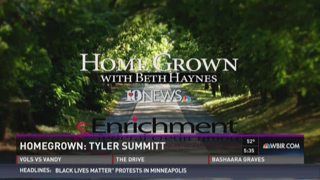 Homegrown: Tyler Summitt